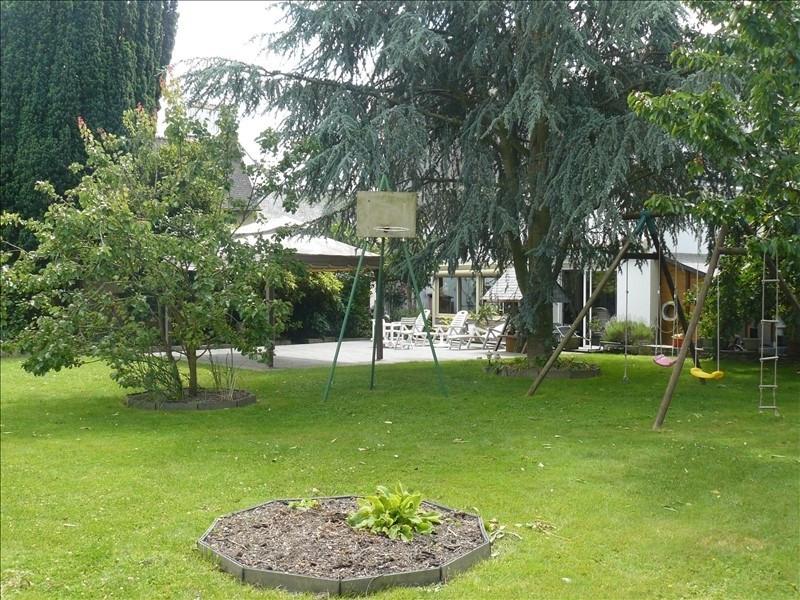 Vente maison / villa Josselin 292000€ - Photo 2