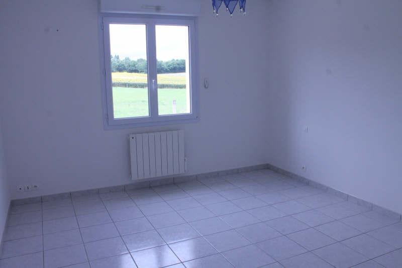Vente maison / villa Gesnes le gandelin 218000€ - Photo 6