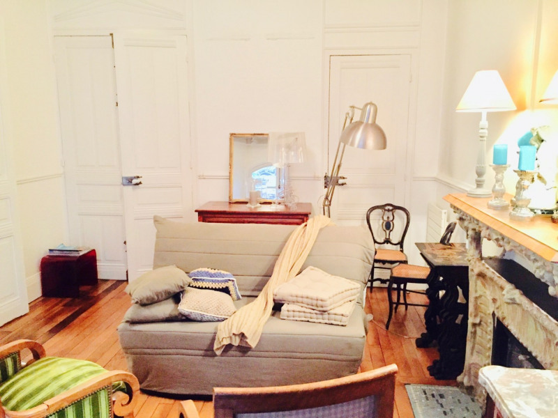 Verkoop  appartement Paris 16ème 999000€ - Foto 7
