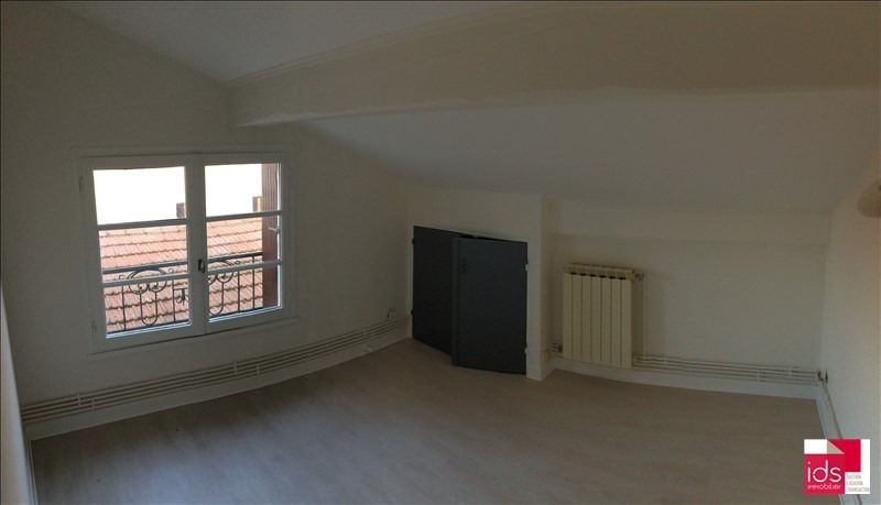 Locação apartamento Romans sur isere 408€ CC - Fotografia 3