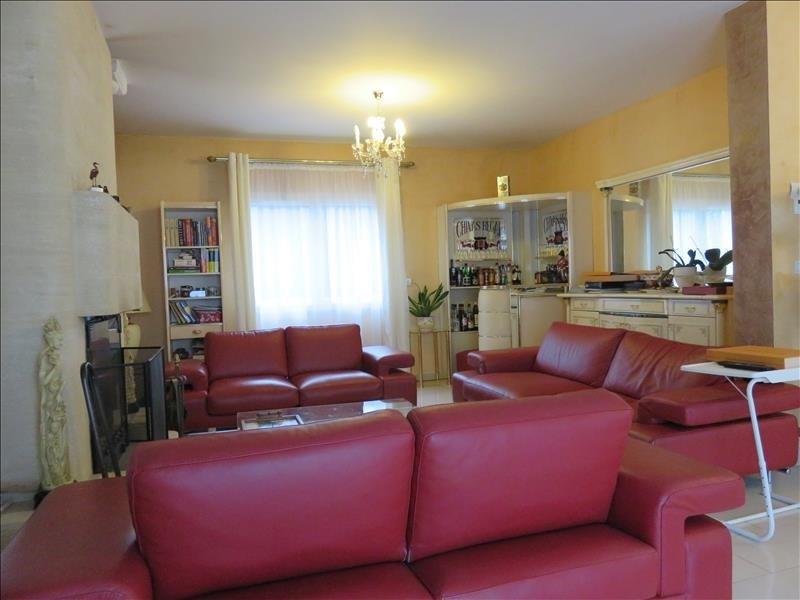 Sale house / villa Nanteuil les meaux 568000€ - Picture 3