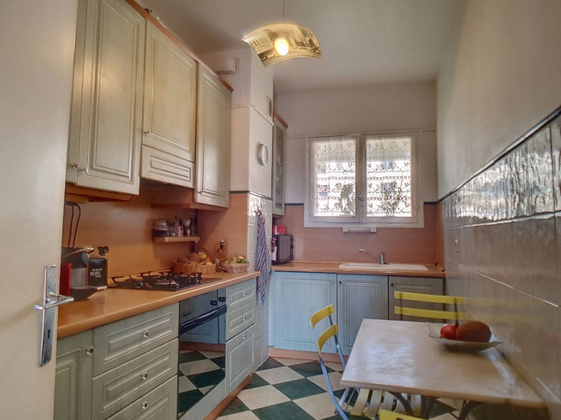 Vente appartement Nice 290 000€ - Photo 3