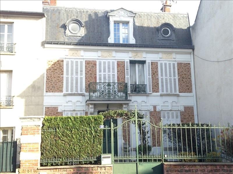 Sale house / villa Nanteuil les meaux 391800€ - Picture 3