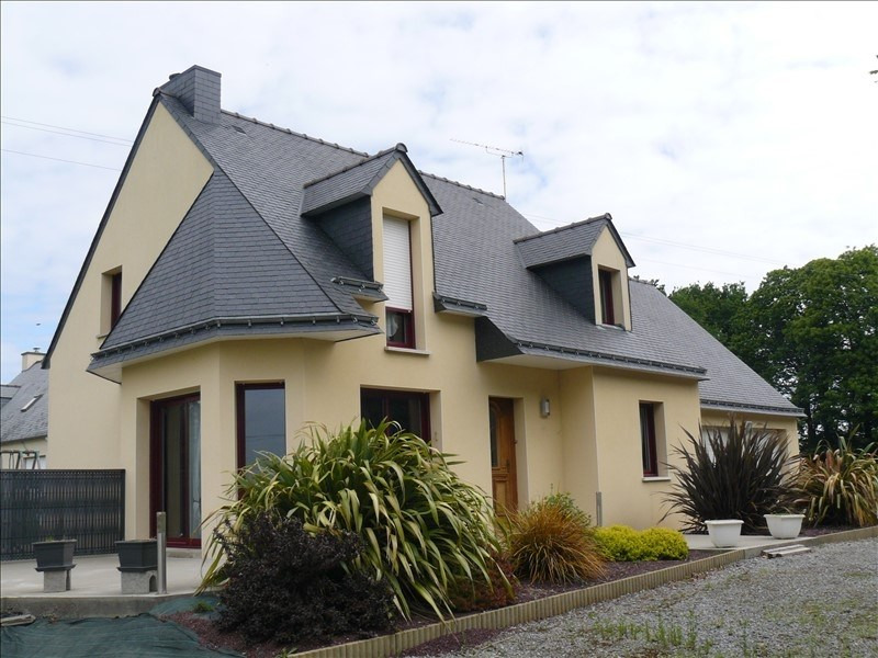 Sale house / villa La gree st laurent 184000€ - Picture 1