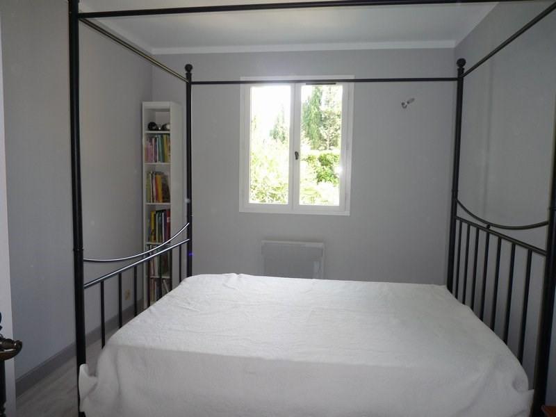 Sale house / villa Camaret sur aigues 388500€ - Picture 9