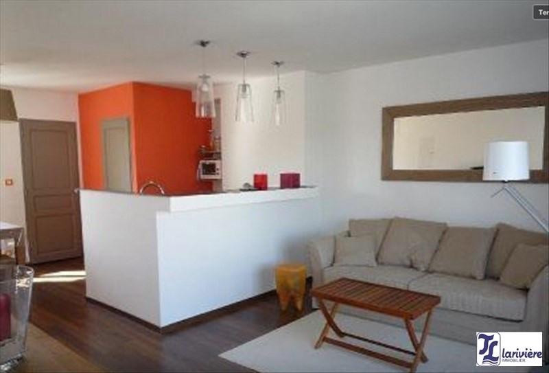Vente appartement Ambleteuse 145425€ - Photo 1