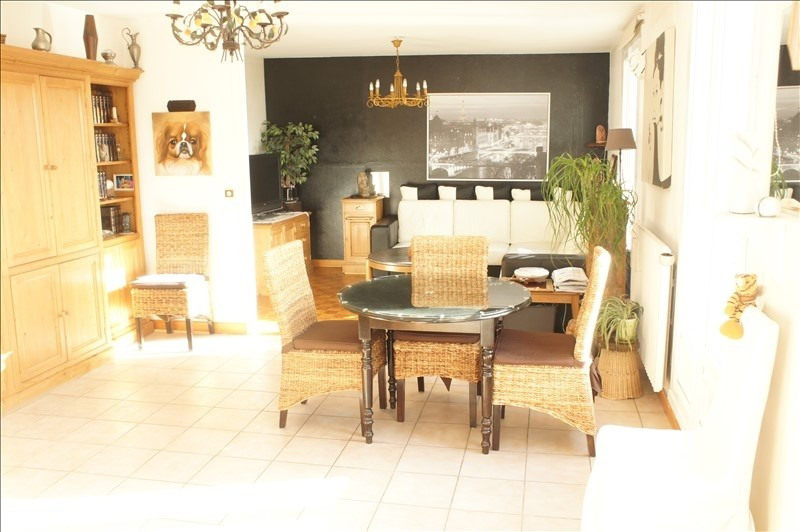 Vente appartement Epinay sur seine 249000€ - Photo 1