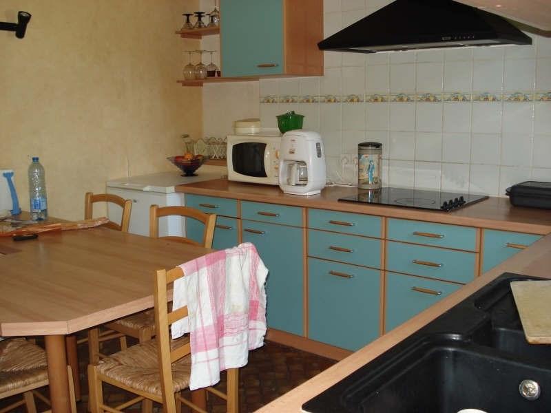 Vente maison / villa Alencon 171000€ - Photo 4