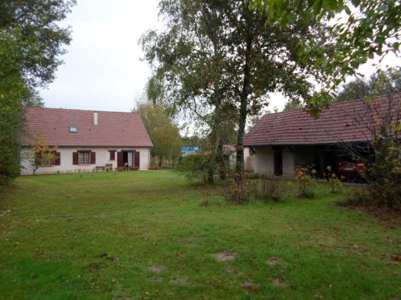 Sale house / villa Villefranche sur cher 201400€ - Picture 2