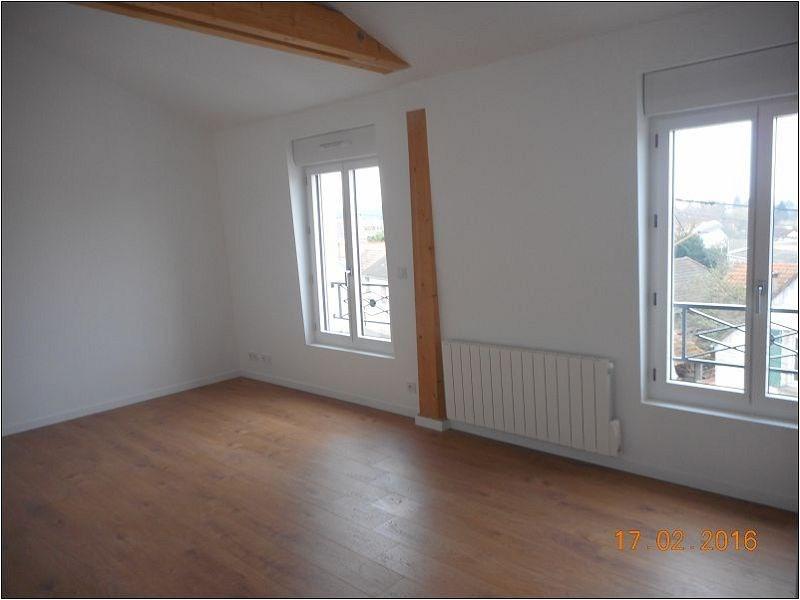 Rental apartment Draveil 574€ CC - Picture 3