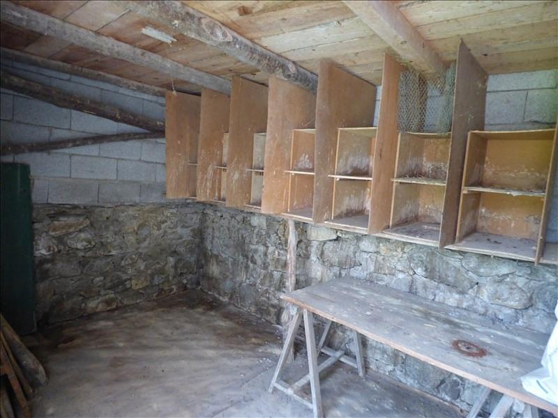 Sale house / villa Mazamet 65000€ - Picture 8