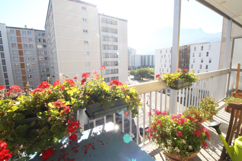 Vente appartement Grenoble 235 000€ - Photo 1
