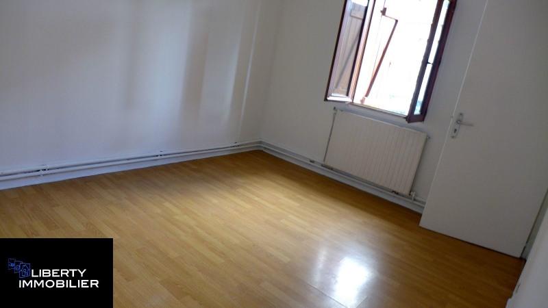Vente maison / villa Trappes 235400€ - Photo 10