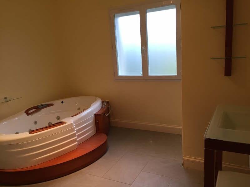 Vente de prestige maison / villa St benoit 597000€ -  8