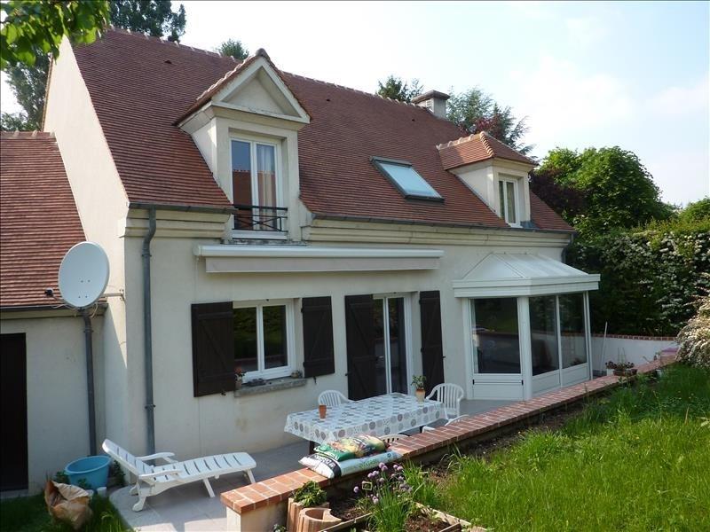 Vente maison / villa Bures sur yvette 486000€ - Photo 1