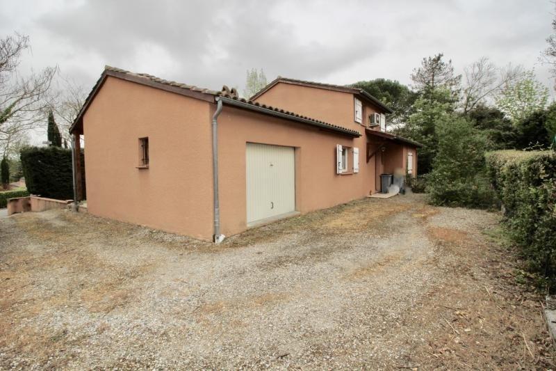 Sale house / villa Escalquens 319900€ - Picture 4