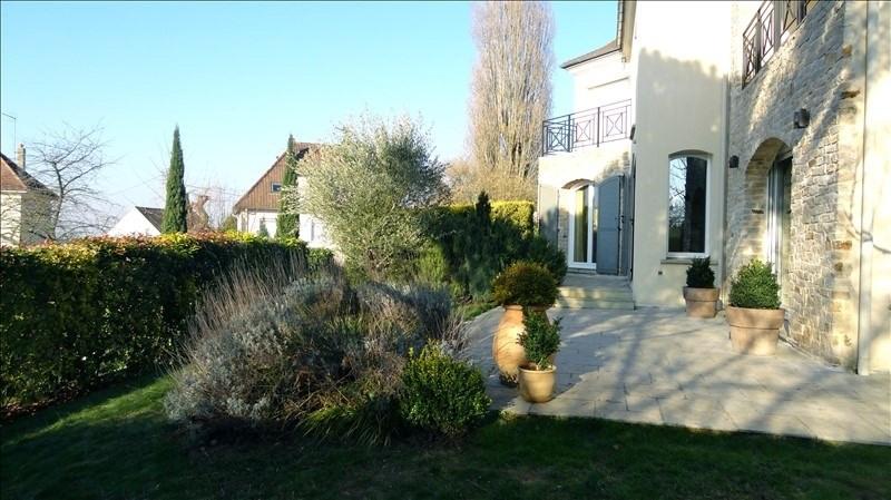 Sale house / villa Triel sur seine 755000€ - Picture 3