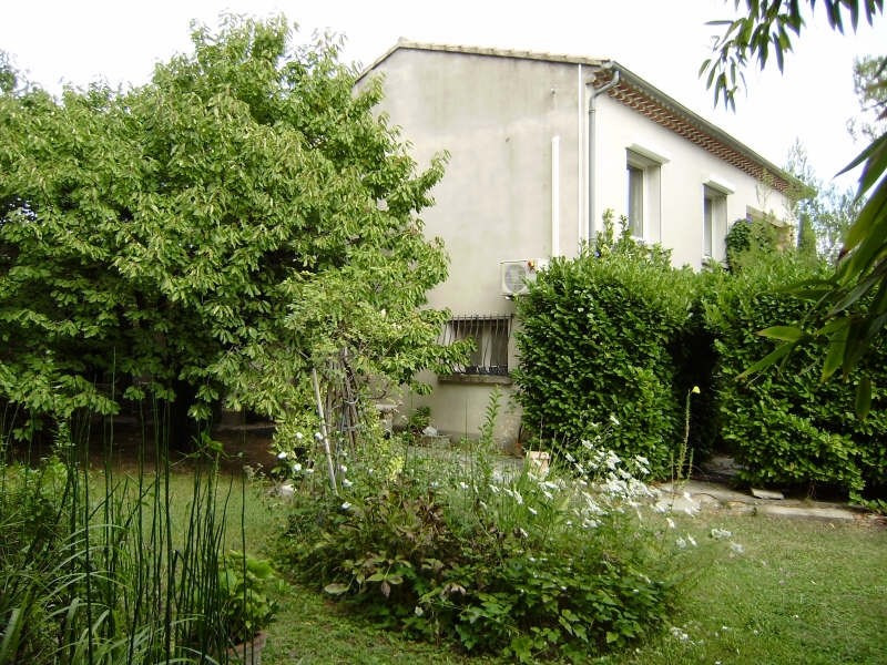 Sale house / villa Eyguieres 398000€ - Picture 1
