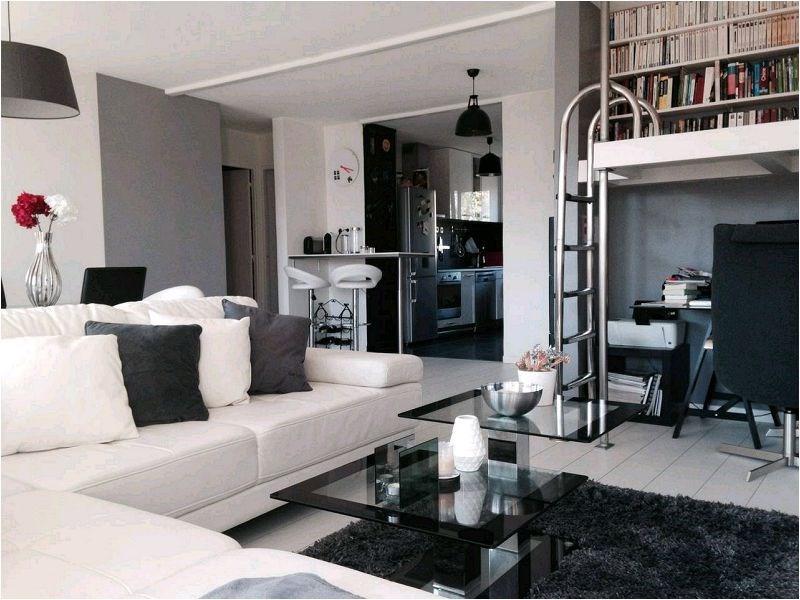 Vente appartement Juvisy 270000€ - Photo 1