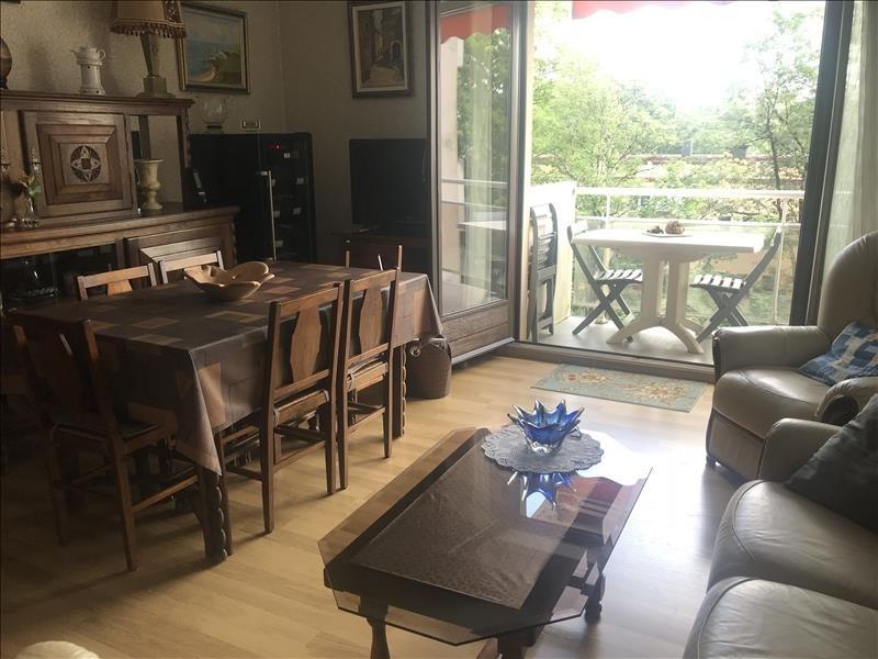 Sale apartment Pau 161500€ - Picture 2