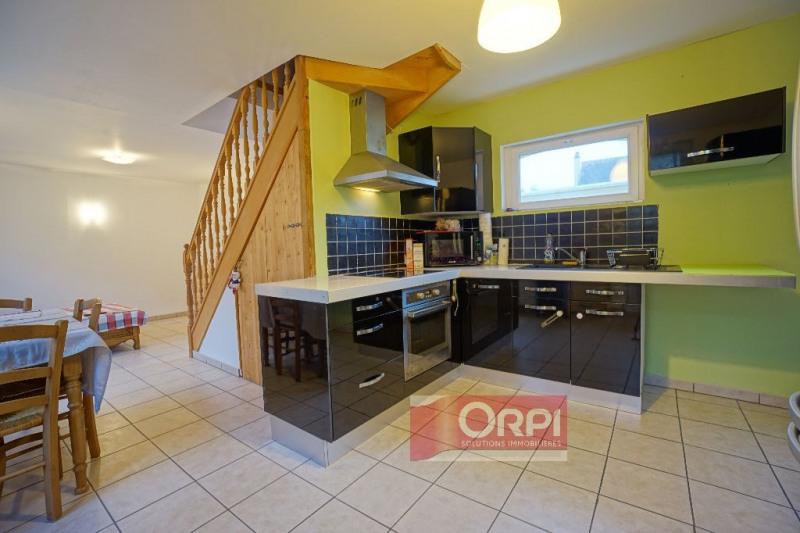 Vente maison / villa Saint clair sur epte 159000€ - Photo 3