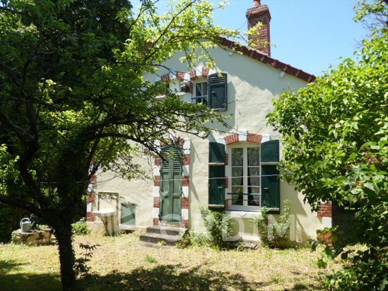 Sale house / villa Cosne cours sur loire 94000€ - Picture 10