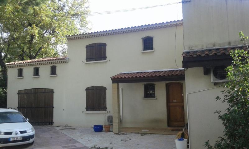 Vente maison / villa Vitrolles 391000€ - Photo 3