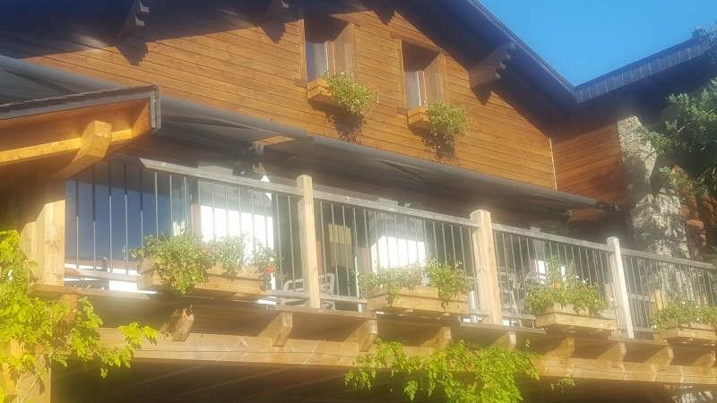 Vente de prestige maison / villa Bagneres de luchon 680000€ - Photo 4