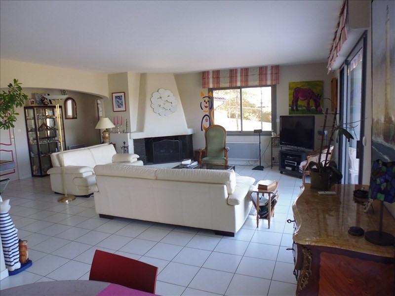 Vente maison / villa Poitiers 335000€ -  4