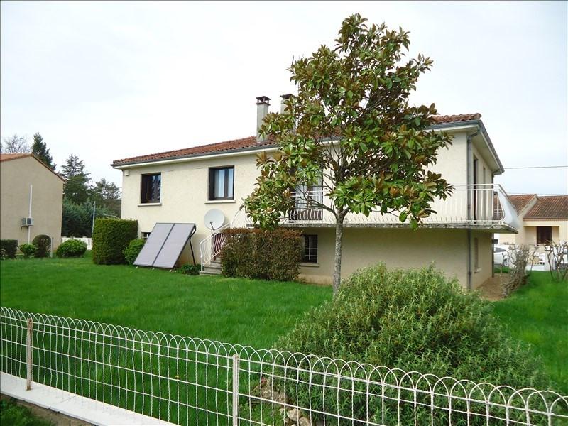 Vente maison / villa Terssac 160000€ - Photo 2