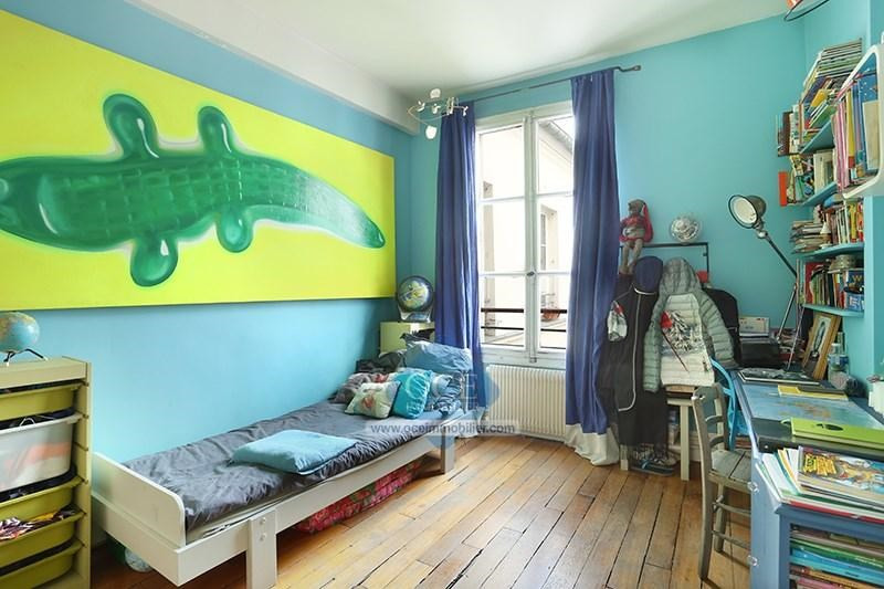 Deluxe sale apartment Paris 11ème 1 845 000€ - Picture 7