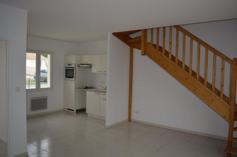 Sale house / villa Fléac 120960€ - Picture 2
