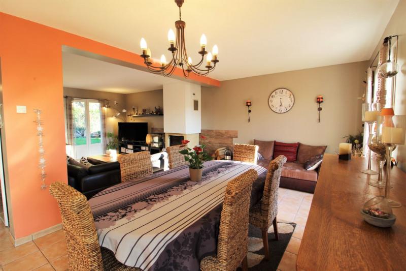 Vente maison / villa Soisy sous montmorency 505000€ - Photo 2