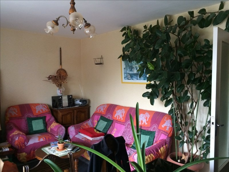 Vente appartement Montlucon 48 825€ - Photo 1