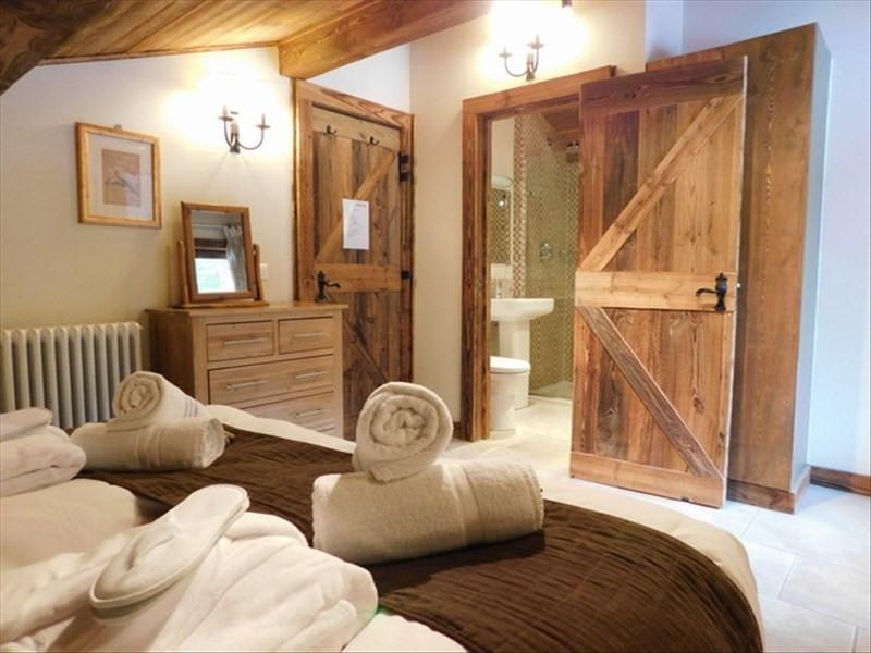 Immobile residenziali di prestigio casa Morzine 945000€ - Fotografia 5