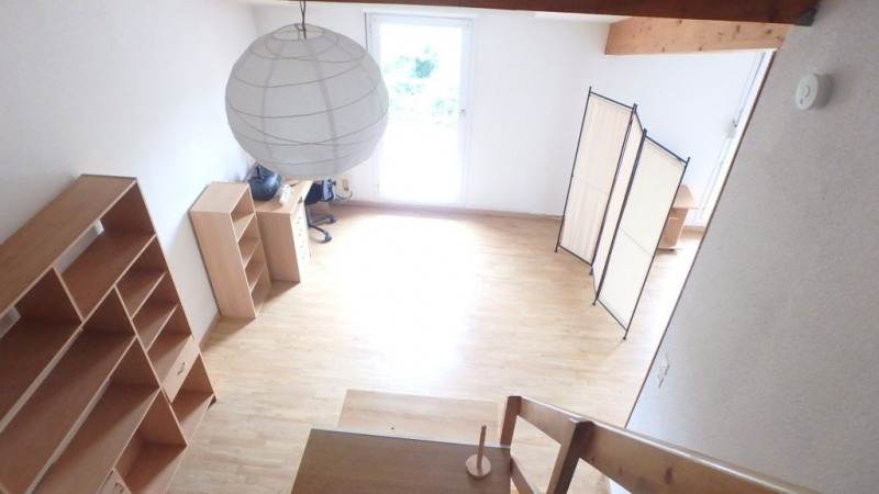 Location appartement Toulouse 582€ CC - Photo 1