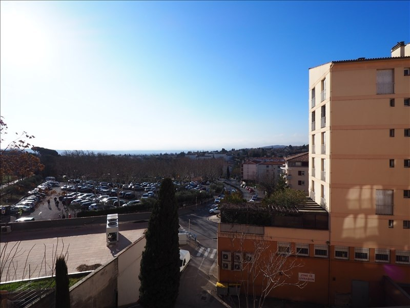 Vente appartement Manosque 48 000€ - Photo 1