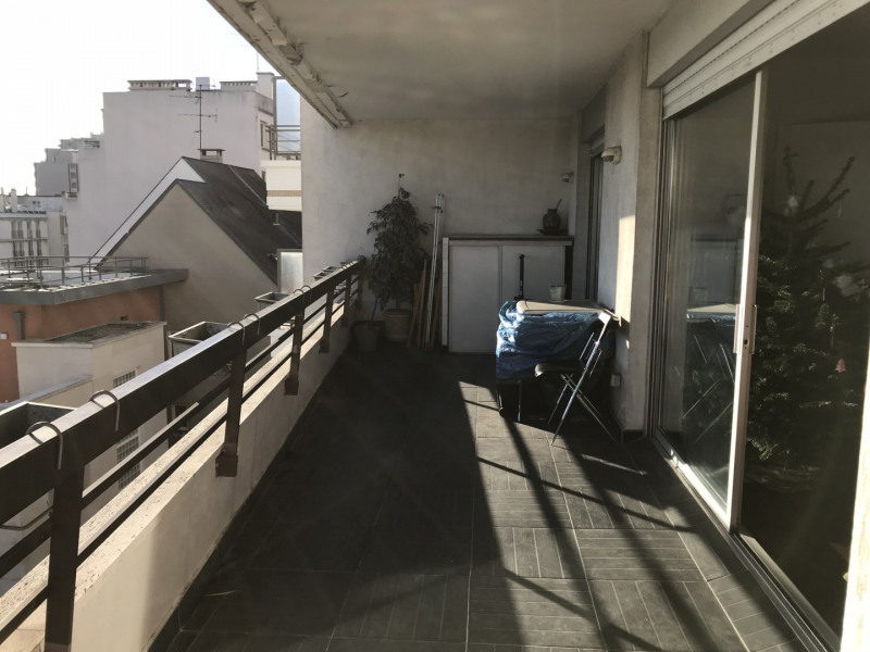 Sale apartment Courbevoie 629 000€ - Picture 7