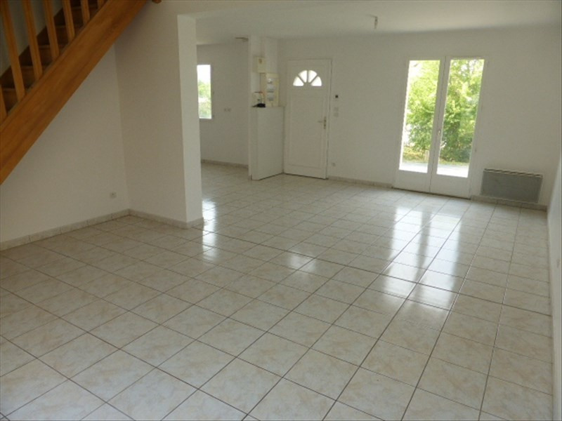 Vente maison / villa Crepy en valois 237000€ - Photo 2