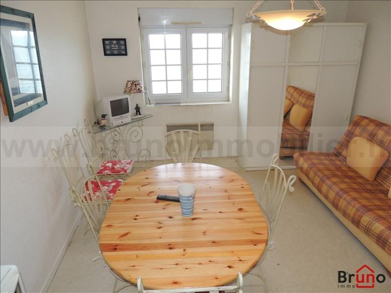 Verkoop  appartement Le crotoy 124500€ - Foto 7
