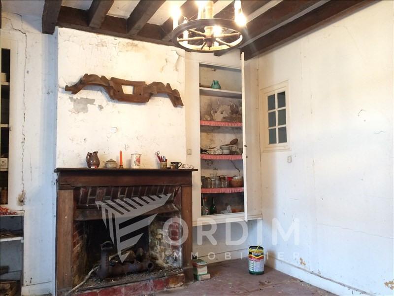 Vente maison / villa St fargeau 30000€ - Photo 7