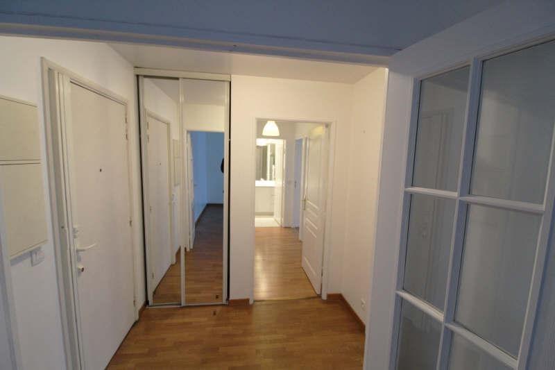 Rental apartment Paris 15ème 2015€ CC - Picture 4
