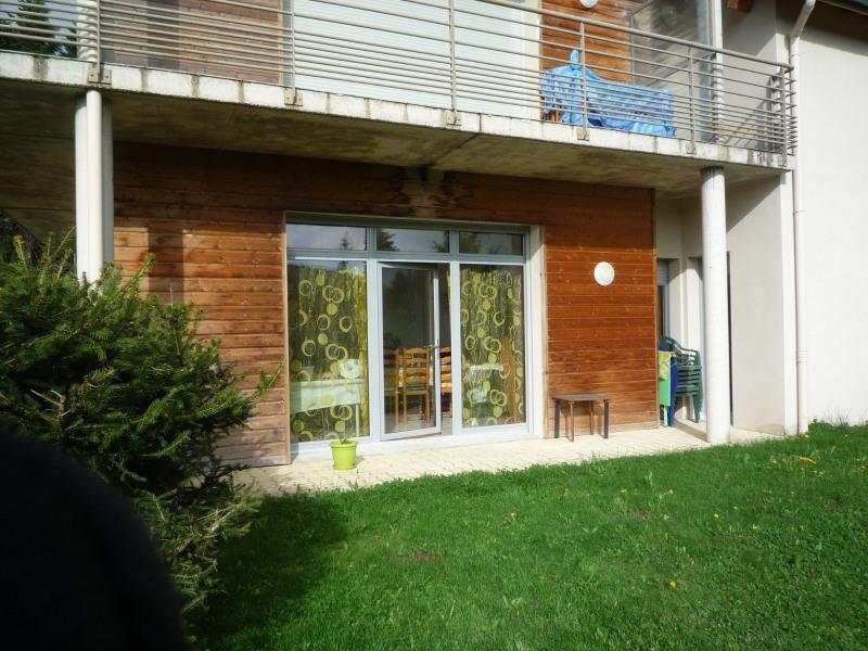 Vente appartement Le chambon sur lignon 76000€ - Photo 1