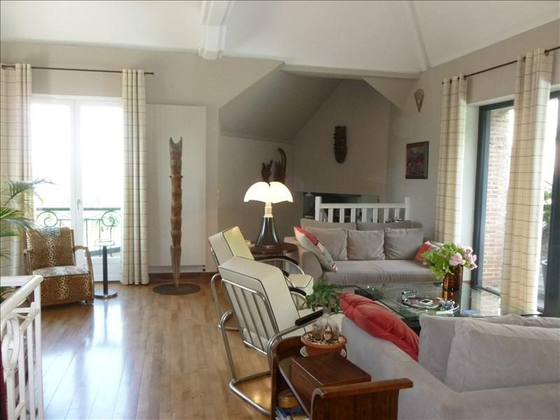 Vente de prestige maison / villa Honfleur 790000€ - Photo 4