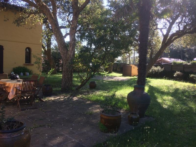 Vente maison / villa Tarnos 447000€ - Photo 2