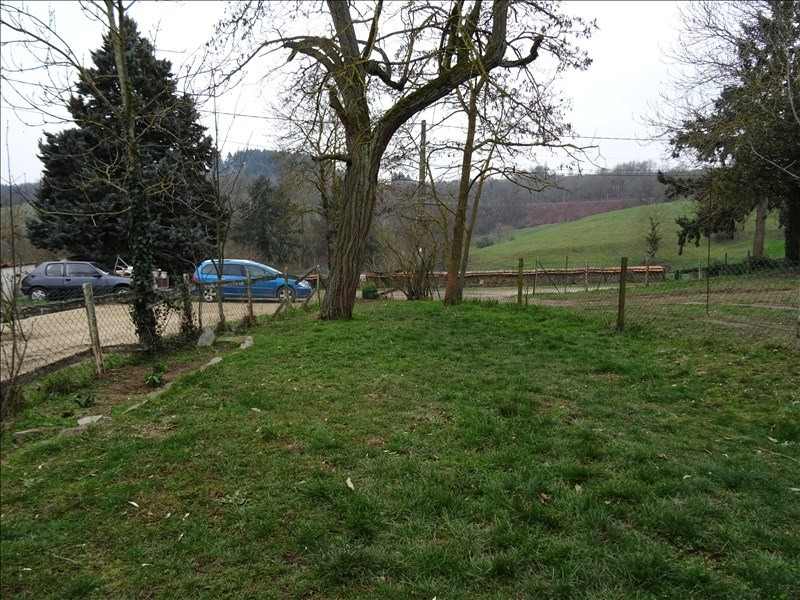Rental house / villa Vendranges 500€ CC - Picture 2