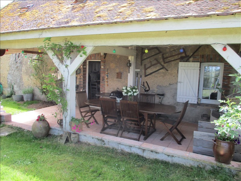 Vente maison / villa Voisines 222 000€ - Photo 10