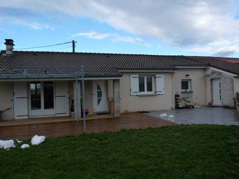 Revenda casa Malvalette 169000€ - Fotografia 2