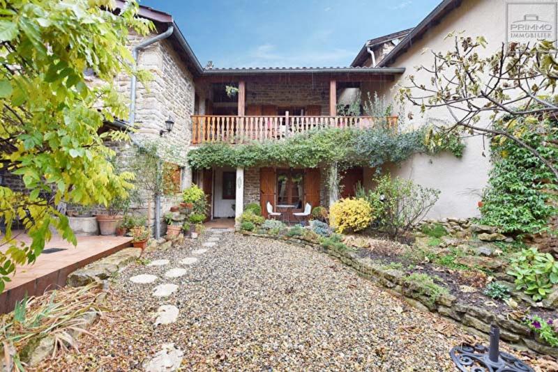 Maison SAINT DIDIER AU MONT D'OR 8 Pièces 185 m²
