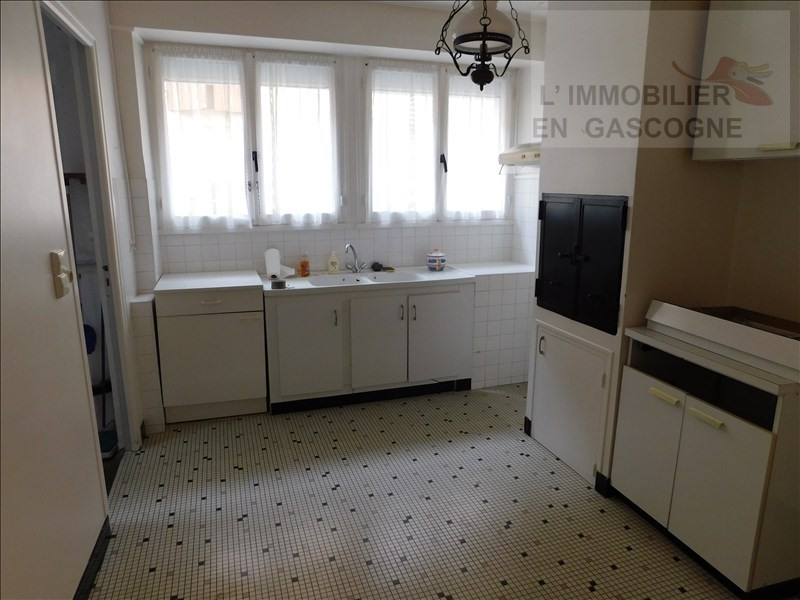 Verkoop  huis Auch 135000€ - Foto 8